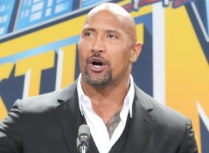 Roman Reigns up for fight with The Rock