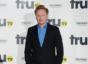Conan Goes To Cuba! Host Visits Previously Embargoed Country For Upcoming March Show