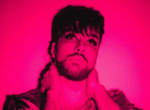 DYVR talks new music, queer visibility and karaoke nerves [Exclusive]