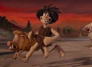 Early Man Trailer