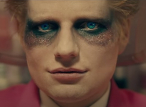 Ed Sheeran - Bad Habits Video
