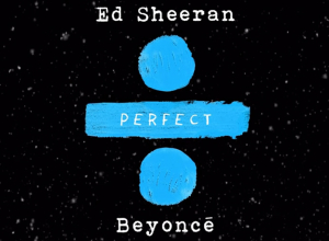 Ed Sheeran - Perfect ft. Beyonce Audio