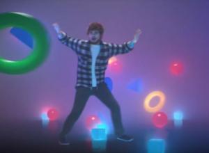 Ed Sheeran - Cross Me ft. Chance The Rapper & PnB Rock Video