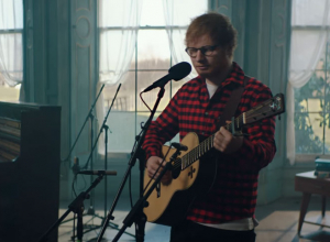 Ed Sheeran - How Would You Feel (Paean) [Live] Video