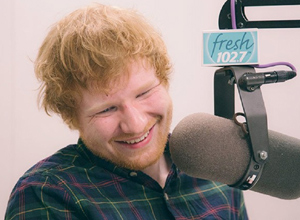 Ed Sheeran - Interview Video