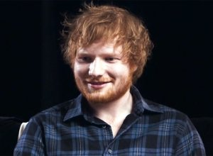Ed Sheeran: Jumpers for Goalposts Trailer
