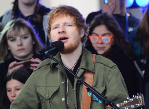 Ed Sheeran, Stormzy And Alt-J Lead 2017 Mercury Prize Shortlist