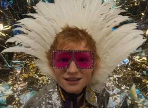 Ed Sheeran - Shivers Video