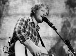 The Very Best Set Numbers From Glastonbury Headliner Ed Sheeran