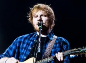 "Ed Sheeran Takes ""Careerist"" As Compliment, Not Insult"