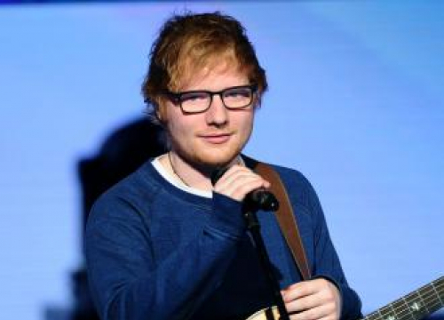 Ed Sheeran Cancels Tour Dates After Fracturing Arm