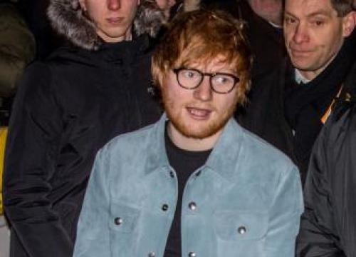 Ed Sheeran's God-given Talent