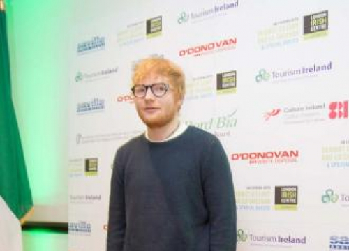 Ed Sheeran Doesn't Use Streaming Services
