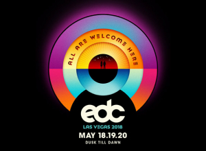 Edm Giants Gearing Up For A Massive Summer In Vegas