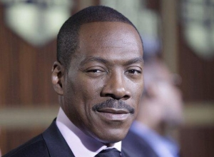 Eddie Murphy Is Reportedly In Talks To Join The Cast Of Upcoming Richard Pryor Biopic