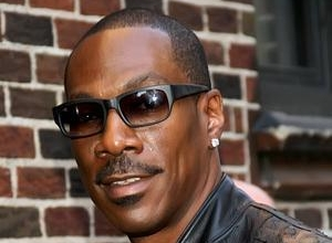 Eddie Murphy Set To Star In 'Saturday Night Live' Special