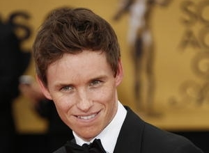Eddie Redmayne Secures Oscar For Best Actor For 'The Theory Of Everything'