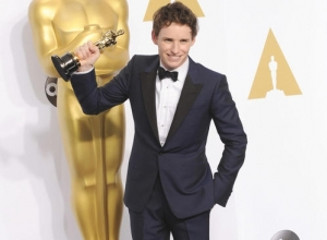 From School With Prince William To Waiting Tables At The Soap Awards: Eddie Redmayne's Path To Oscar Glory