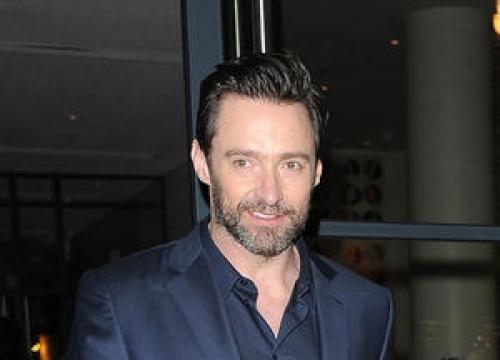 Hugh Jackman Battling Skin Cancer Again