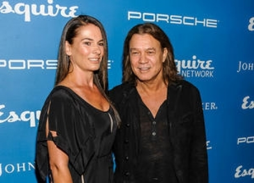 Eddie Van Halen: 'I Started Drinking And Smoking When I Was 12'
