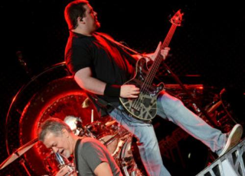 Wolfgang Van Halen Slams Rumours He's Replacing Late Father Eddie In Van Halen
