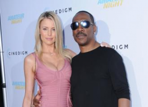 Eddie Murphy Set For Grumpy Old Men Remake