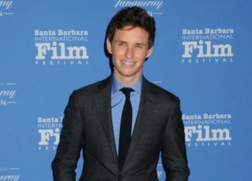 Eddie Redmayne Cast In The Last Days Of Night