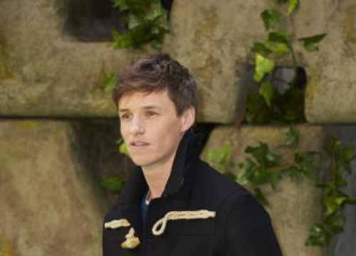 Eddie Redmayne: Fantastic Beasts 2 Is 'Darker'