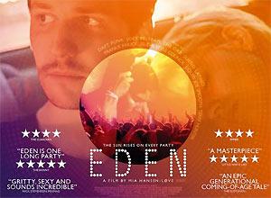 Eden - Trailer