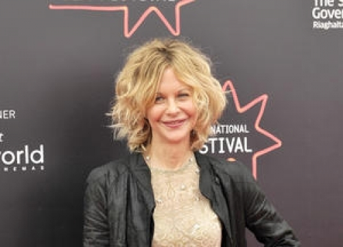 Meg Ryan Vows To Never Double Up As Director And Actor Again