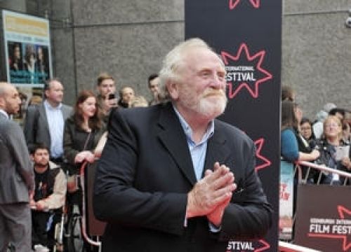 James Cosmo And Karen Gillan Named Honorary Patrons Of Edinburgh International Film Festival