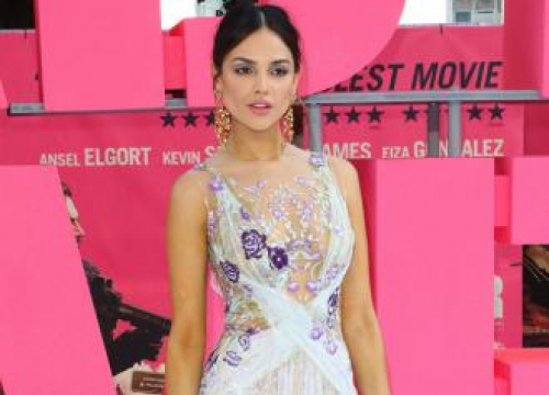 Eiza Gonzalez Joins Thriller I Care A Lot