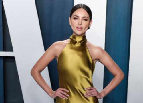 Eiza Gonzalez Lands New Role At Bulgari
