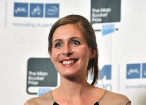 Eleanor Catton Adapting Her Booker Prize Book Into Tv Series