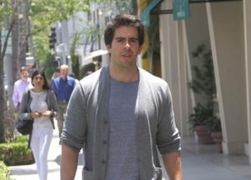 Eli Roth: 'I Was Almost Killed Filming Inglourious Basterds'