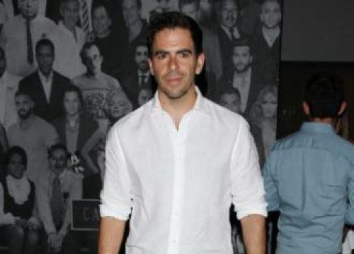 Eli Roth Hounded By Girls Now He's Single