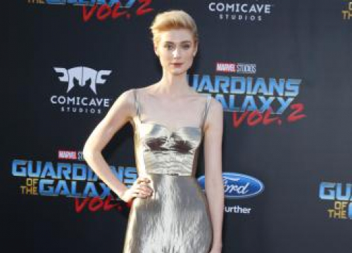 Elizabeth Debicki's Tenet Role Has Made Her 'Stronger' As Actor And Person