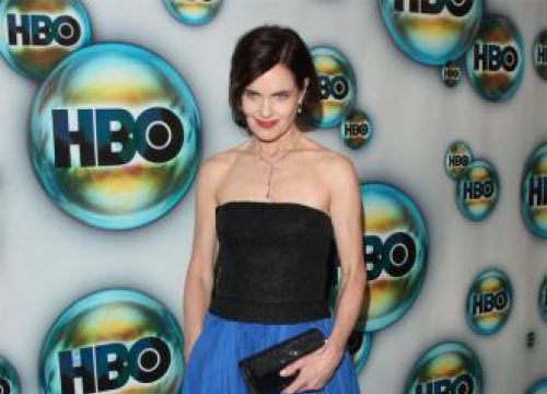 Elizabeth Mcgovern Had 'Doubts' About Downton Abbey Script?