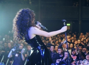 Ella Eyre - Together - Live At The Roundhouse Video