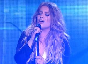 Ella Henderson - Ghost (2015 New Year's Rockin' Eve) Video
