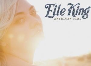 Elle King - American Girl (Audio) Video