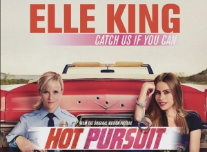 Elle King - Catch Us If You Can Video
