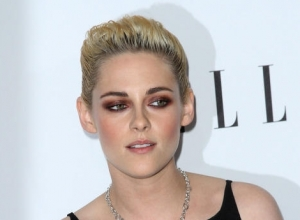 Kristen Stewart And St. Vincent Are Officially Joined At The Hip