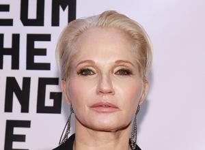 Ellen Barkin Quit Twitter After Controversial Remarks