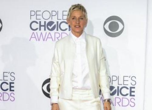 Ellen Degeneres: My La Home Is My 'Sanctuary'