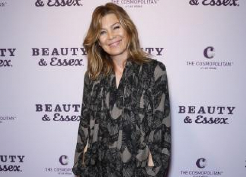 Ellen Pompeo: My Kids' Friends Don't Think I'm Their Mother