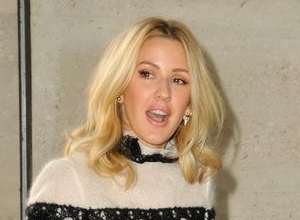 Ellie Goulding Reveals She's Been Ignoring A Heart Condition For Over A Year