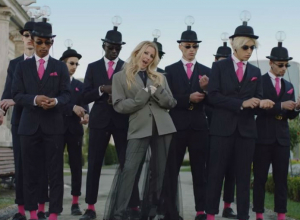 Ellie Goulding, Diplo, Swae Lee - Close To Me Video
