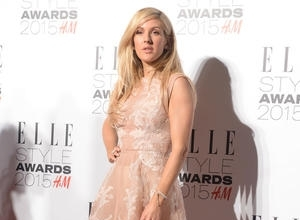 Ellie Goulding Spends International Women's Day With Taylor Swift And Friends