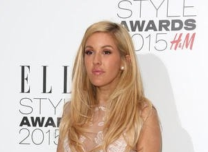 Ellie Goulding Is The Favourite To Sing James Bond 'Spectre' Theme